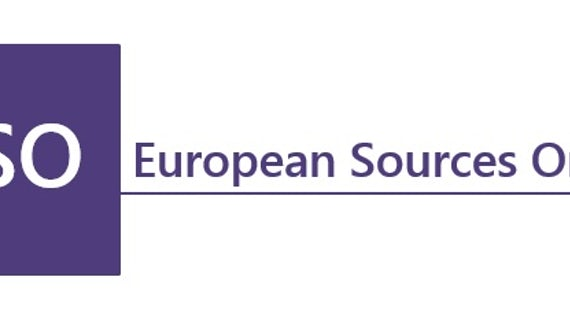 European Sources Online logo