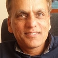 Dr Ajay Thapar