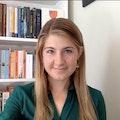 Dr Megan Leitch
