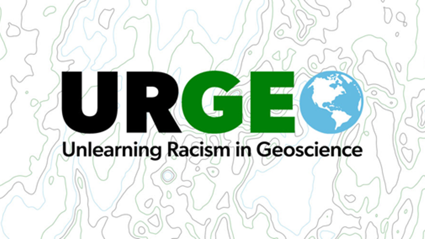 Unlearning Racism in Geoscience