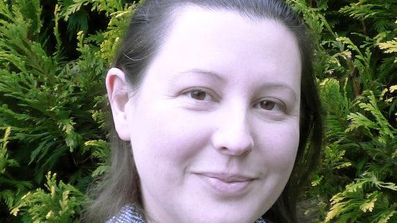 Dr Stephanie Hanna