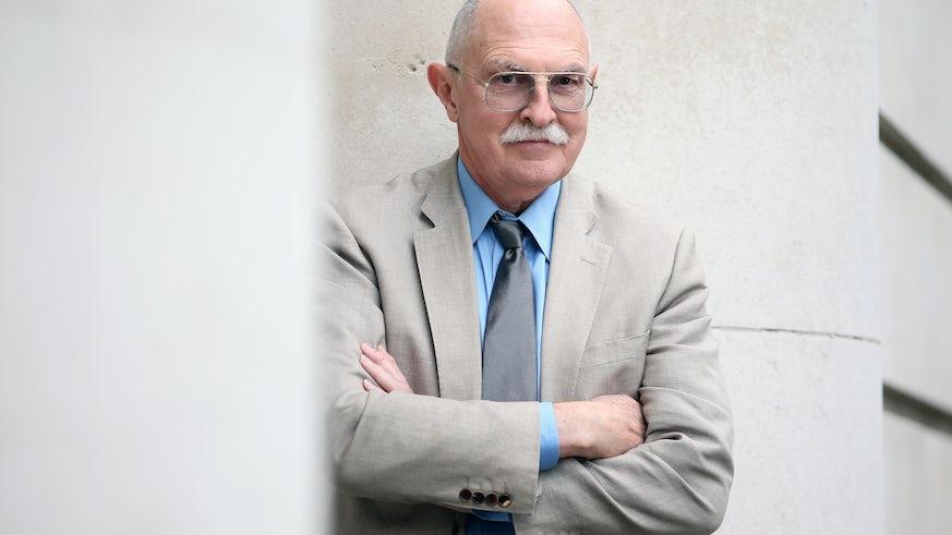 Professor Randall Collins