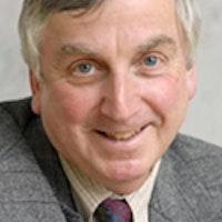 Yr Athro Paul Goldman