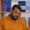 Shrikant Sarangi