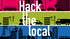 Hack the Local's logo
