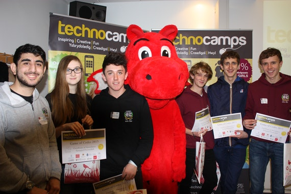 Technocamp