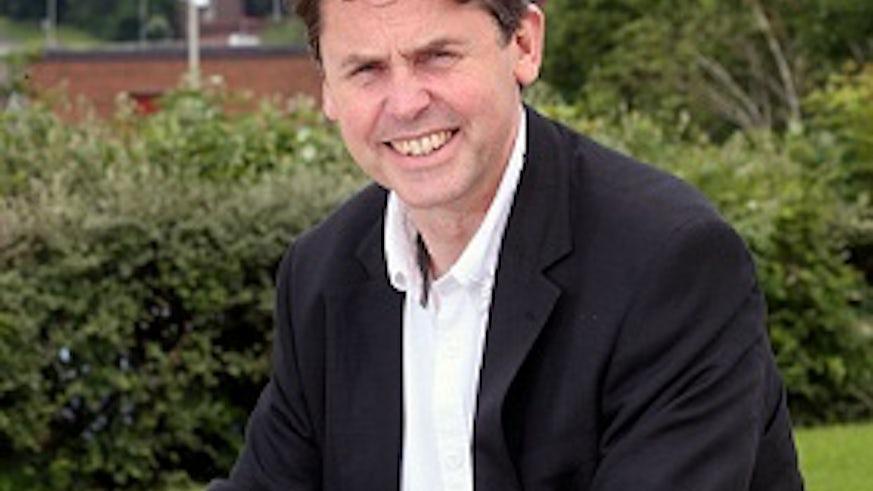 Ian Rees Jones
