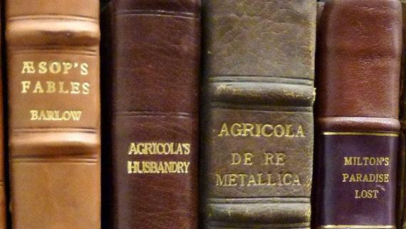 Cardiff Rare Books