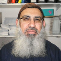 Dr Mahmoud Akhtar