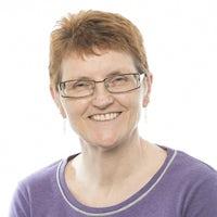 Professor Barbara Chadwick BDS MScD PhD FDSRCSEd