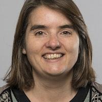 Dr Fiona Gagg PhD, BSc (Hons)