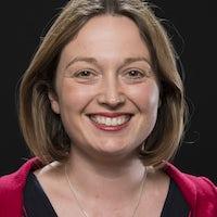 Sarah Merrett