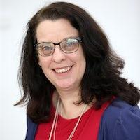 Dr Catherine Teehan
