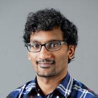 Dr Suresh Eswarathasan