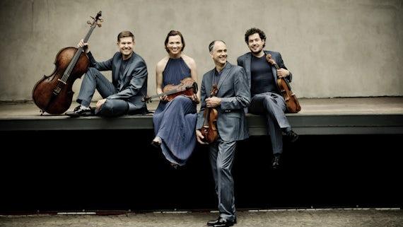 Signum-Quartet