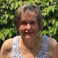Dr Janet Harwood