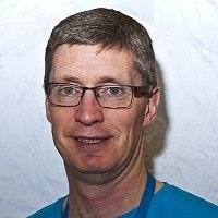 Dr Trevor Hay