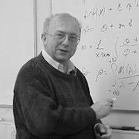 Professor Malcolm Brown
