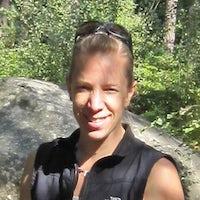 Dr Sophie Gilbert