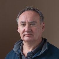 Dr Nick Bailey