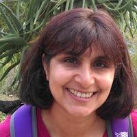 Dr Nina Maxwell