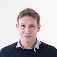 Professor Ben Pontin