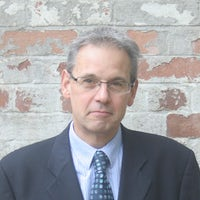 Professor Steve Martin