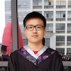 Qianlun He, Biological Chemistry