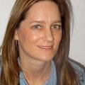 An image of Research Fellow Stefanie Linden