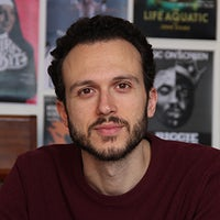 Dr Carlo Cenciarelli BA (Soton) MMus (KCL) PhD (KCL)