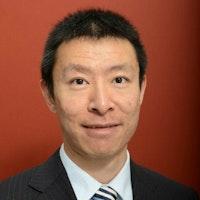 Dr Xun (Paul) Wang