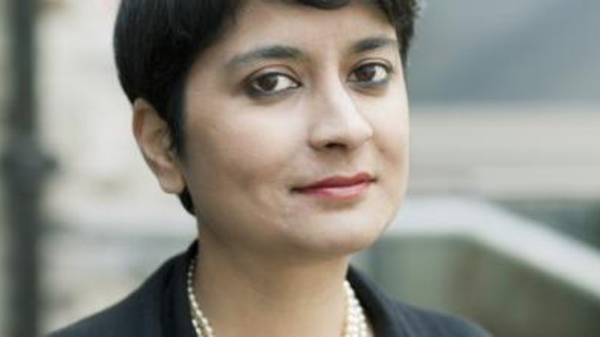 Shami Chakrabarti CBE