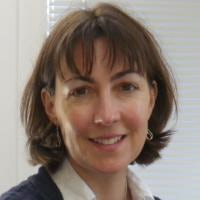 Dr Annette Roberts