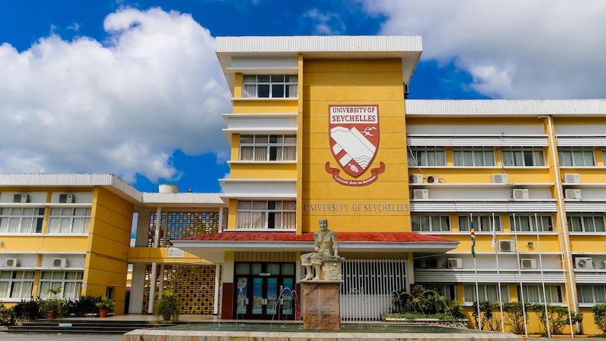 The University of Seychelles