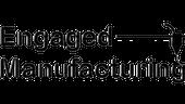 Engaged Manufacturing Logo