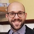 Dr Riccardo Maddalena