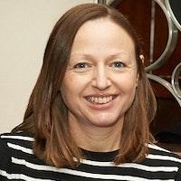 Dr Rachel McNamara