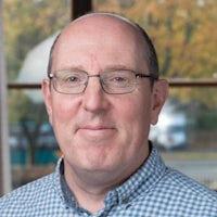 Professor Trevor Jones