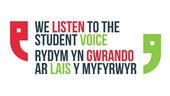 Student Voice Logo