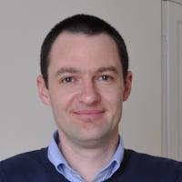 Dr Dobril Ivanov