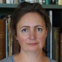 Dr Oriel Prizeman MA (Cantab) AADip RIBA SCA PhD (Cantab)