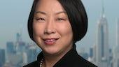 Chinese alumnus Nina Zhang