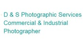 Picture of D&S Photographic logo