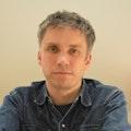 Image of Professor Andrew Yates