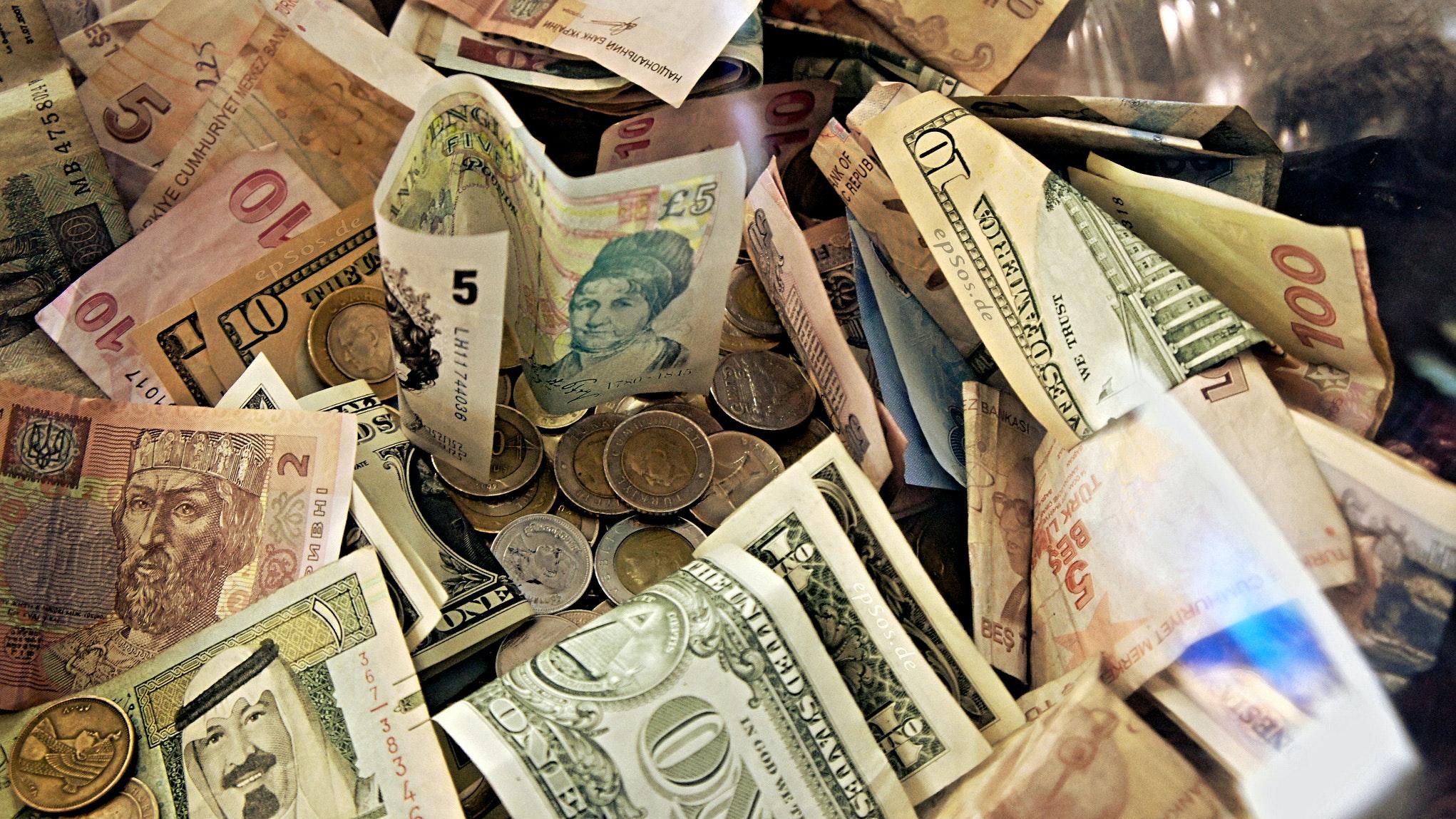 Understanding illicit financing flows in a development financing context
