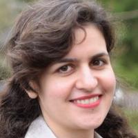 Dr Maryam Afzali Deligani
