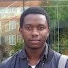 Shu-Ngwa Asa'a from Cameroon