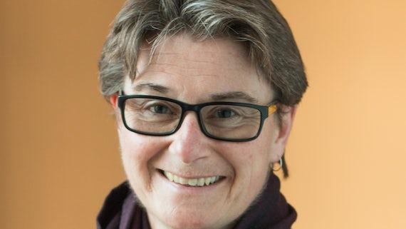 Alison Parken