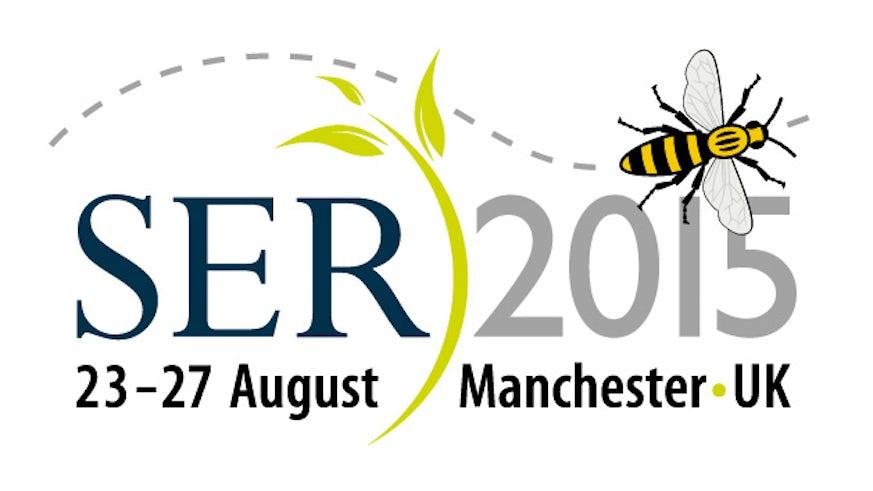 SER 2015 logo