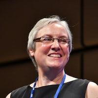 Professor Lesley Jones